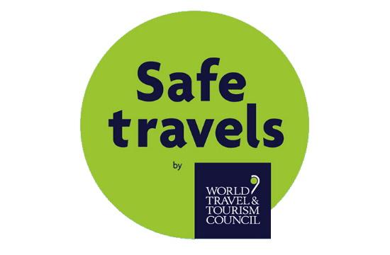 WTTC: 100 προορισμοί σε όλο τον κόσμο με την ένδειξη «Safe Travels»