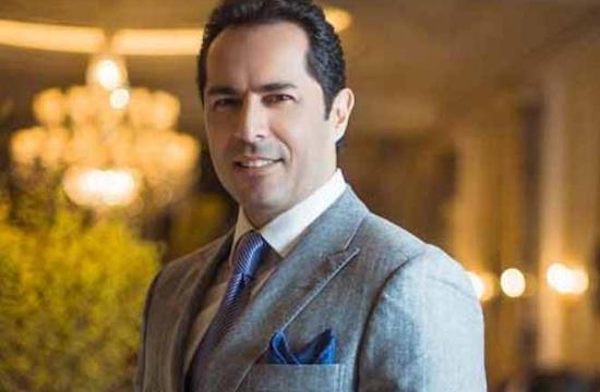 Αυτός είναι ο γενικός διευθυντής στο ξενοδοχείο Four Seasons Astir Palace