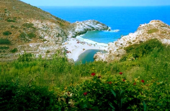 Δήμος Σάμου: Τουριστική ανάδειξη μονοπατιών και σπηλαίων