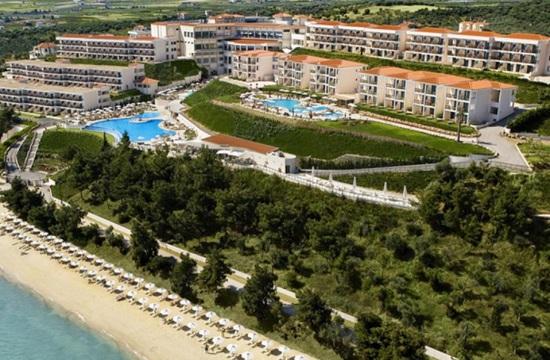 Ανοίγουν σταδιακά από την 1η Ιουλίου τα ξενοδοχεία Sani/Ikos  με κορυφαία πρωτόκολλα υγείας και ασφάλειας