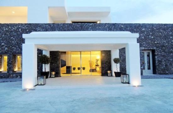 Ανοιχτή Ημέρα για καριέρα  στο Santo Maris Oia Luxury Suites & Spa