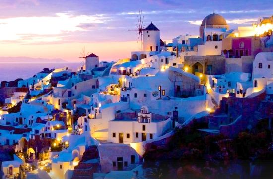 Tripadvisor: H Σαντορίνη στους 10 κορυφαίους προορισμούς για ταξίδια στην Ευρώπη το 2016