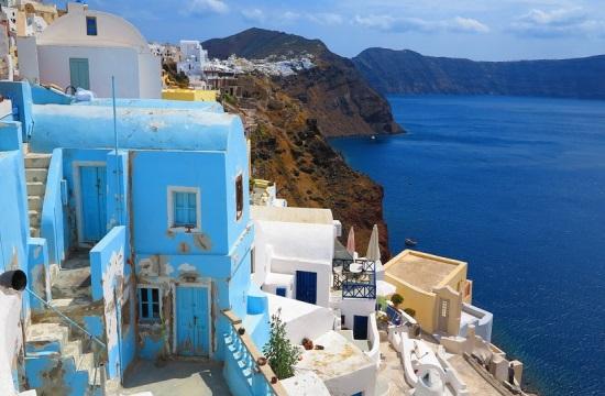 Οι Κυκλάδες πρώτη επιλογή για ξενοδοχειακές επενδύσεις στην Ελλάδα