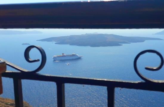 Αυτές είναι οι κρουαζιέρες στην Ελλάδα για Αμερικανούς τουρίστες αυτό το καλοκαίρι