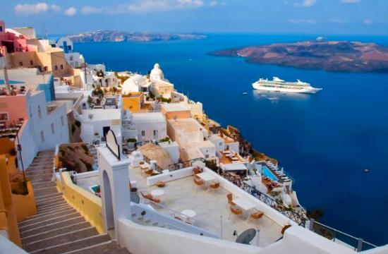 Τρεις εικόνες, μια σειρά.  Santorini_discovergreece_879176512