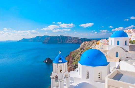 Thomas Cook: Η Ελλάδα δεύτερος ισχυρότερος προορισμός για το 2018
