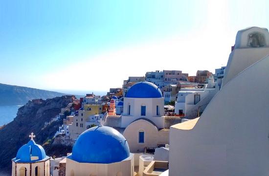 Βρετανικός τουρισμός: Απόλυτη νικήτρια η Ισπανία, 2η η Ελλάδα στα πακέτα για το 2017