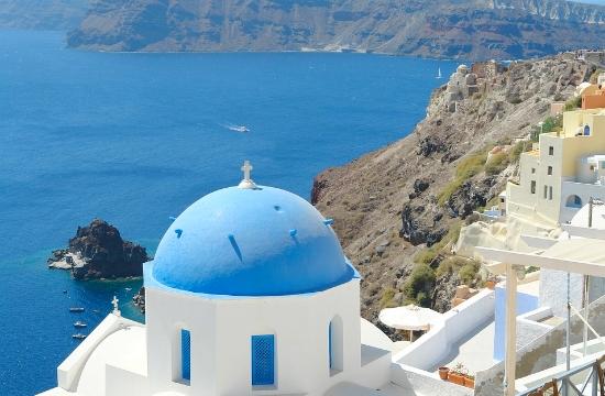 Τα ελληνικά νησιά πρώτα στον κόσμο, σύμφωνα με τους αναγνώστες του Conde Nast Traveller