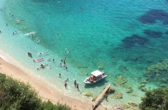 Πέντε ελληνικές εξωτικές παραλίες που δε χρειάζεσαι πλοίο για να πας