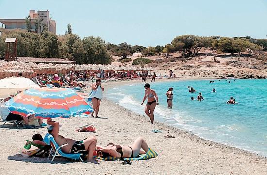 Δήμος Σαρωνικού: Πρόγραμμα τουριστικής προβολής