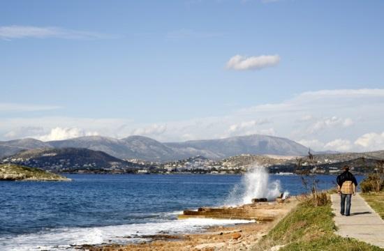 Ο Δήμος Σαρωνικού αναδεικνύει τα τουριστικά του πλεονεκτήματα