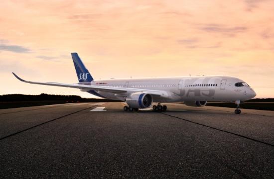 Κορωνοϊός: Η σκανδιναβική SAS αναστέλλει τις περισσότερες πτήσεις