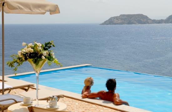 Βιώσιμος τουρισμός στο Sea Side Resort στην Κρήτη