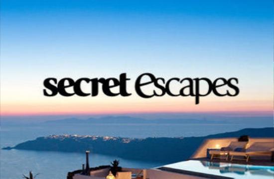 Η Secret Escapes κυρίαρχος στις online ταξιδιωτικές προσφορές στην κεντρική και ανατολική Ευρώπη