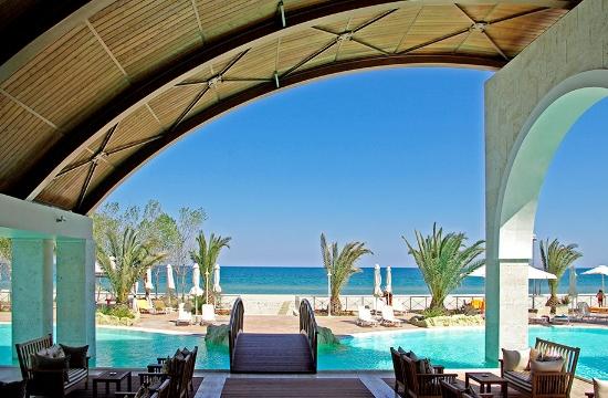 Thomas Cook: Ανοίγει το ξενοδοχείο Sentido Mediterranean Village στην Πιερία (φωτό)
