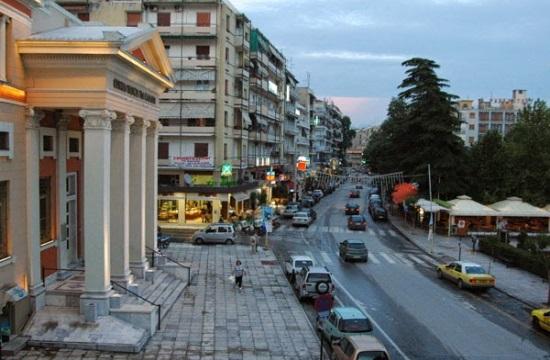 Οι Σέρρες υποψήφια πόλη για Ευρωπαϊκό Πράσινο Βραβείο