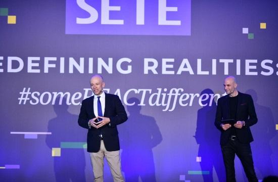 Συνέδριο ΣΕΤΕ | Ι.Ρέτσος: Διαχείριση, εμπειρίες και νέες τάσεις το στοίχημα για τον ελληνικό τουρισμό