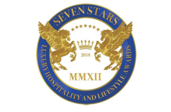 Στην Κρήτη τα Seven Stars Luxury Hospitality and Lifestyle Awards