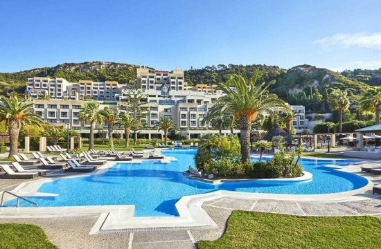 Η Λάμψα απέκτησε το 100% του Sheraton Rhodes Resort