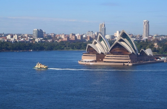 Επενδυτικό RoadShow στο Σίδνεϋ για προσέλκυση επενδύσεων στην Ελλάδα