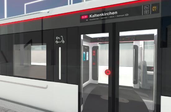O σιδηρόδρομος του μέλλοντος