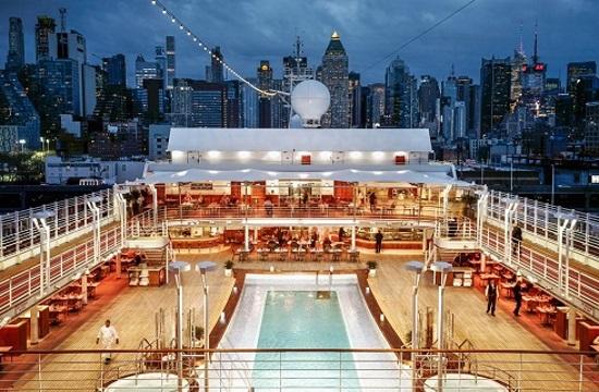 Silversea Cruises: 10ήμερες κρουαζιέρες σε ελληνικά νησιά, Κύπρο και Ισραήλ