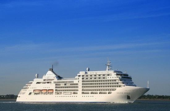 Silversea Cruises: Κρουαζιέρες από την Αθήνα στο Ντουμπάι