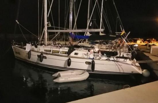 Πρέβεζα: Απαγόρευση απόπλου σε σκάφος για παράνομη ναύλωση