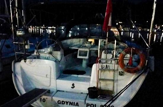Παράνομη ναύλωση σκάφους αναψυχής στην Ιθάκη