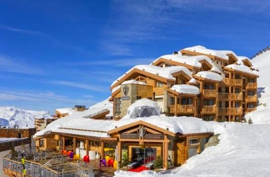Booking.com: Ο χιονοδρομικός τουρισμός στα 7 καλύτερα resort του κόσμου