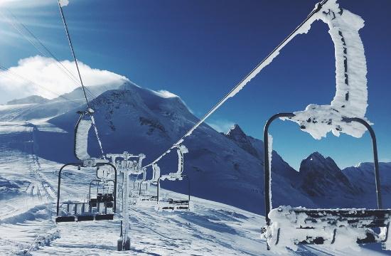 Κάναλος Κισσάβου: Επανατοποθέτηση λιφτ για τη μεταφορά αρχάριων αθλητών σκι