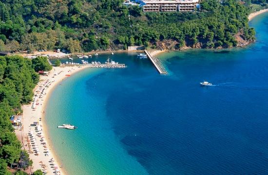 Eνισχύσεις για εκσυγχρονισμό πολυτελών ξενοδοχείων σε Σκιάθο και Σκόπελο
