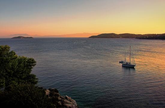 """Ο Δήμος Σκιάθου """"επενδύει"""" στον πεζοπορικό τουρισμό"""