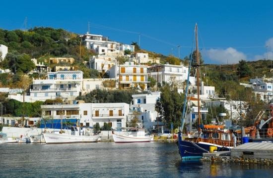 Δήμος Σκύρου: Σύσταση δικτύου νήσων ενάλιων διαδρομών