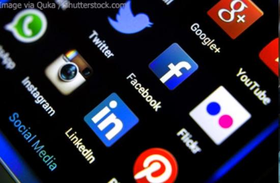 Κορωνοϊός: Πως επηρεάζει Facebook, Twitter, LinkedIn, Pinterest, Instagram, YouTube, WhatsApp και Messenger