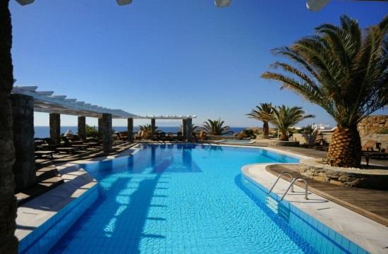 Conde Nast Traveller: Ένα ελληνικό ξενοδοχείο στα 69 αγαπημένα νέα ξενοδοχεία του 2021 στον κόσμο