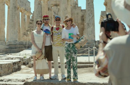 «On sourit pour la photo»: Η γαλλική ταινία - ύμνος για το ελληνικό καλοκαίρι