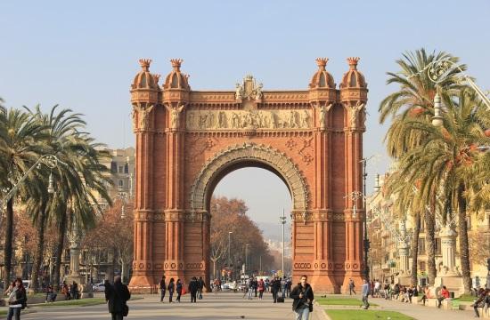 Δεν έχει συνέλθει ο τουρισμός στην Βαρκελώνη