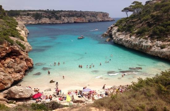 WTTC: Ένα στα 7 ευρώ στην ισπανική οικονομία προέρχεται από τον τουρισμό