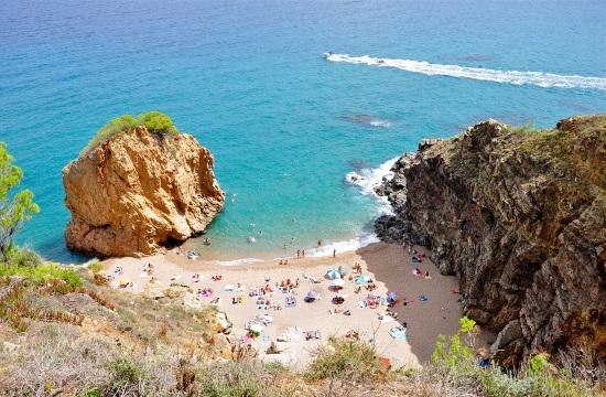 Ισπανικός τουρισμός: 38,1 εκατ. ευρώ για διαφήμιση και προώθηση παγκοσμίως