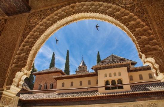 Η Ανδαλουσία ασφαλίζει δωρεάν για covid 19 τους διεθνείς επισκέπτες της όλο το 2021