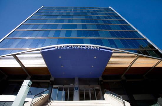 Ισπανία: Ανοίγουν ξενοδοχεία για τη φιλοξενία ασθενών με κορωνοϊό