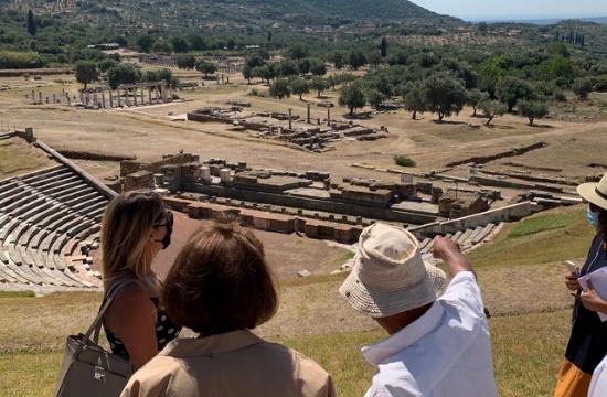 Ανάδειξη του Αρχαίου Θεάτρου Σικυώνας και της Αρχαίας Μεσσήνης