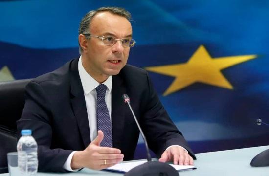 Χρ.Σταϊκούρας: ΦΠΑ 13% στο 90% της αξίας του τουριστικού πακέτου
