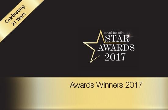 Bρετανικός τουρισμός: Η Ελλάδα κορυφαίος οικογενειακός προορισμός στα Star Awards 2017