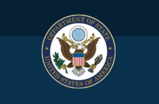 Στέιτ Ντιπάρτμεντ: Ταξιδιωτικές οδηγίες για 210 χώρες λόγω άρσης της γενικής σύστασης