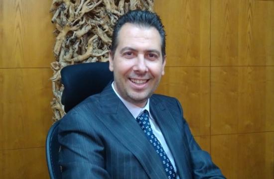 Mideast: Νέος εμπορικός διευθυντής ο Στέλιος Δημητρίου