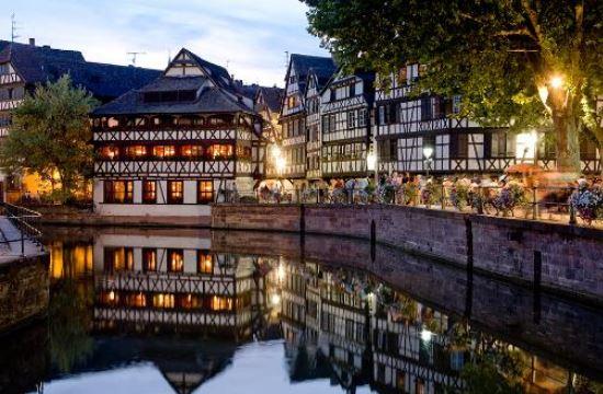 Διαγωνισμός για ταξίδι μαθητών στο Στρασβούργο
