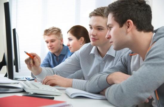 Νέος κανονισμός σπουδών και ακαδημιών του Εμπορικού Ναυτικού