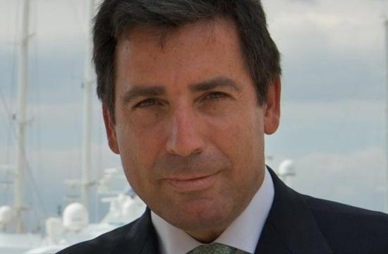 Ανδρέας Στυλιανόπουλος Από τα μέσα του 2022 η κανονικότητα στην παγκόσμια κρουαζιέρα -Ποιες τάσεις διαμορφώνονται, που ενδιαφέρουν και την Ελλάδα | Συνέντευξη στον εκδότη του Tornos News κ.Γιάννη Γιαννακάκη
